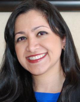Henna Hussain Dattu, DDS